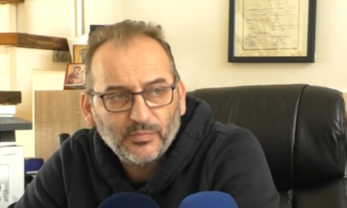 Δηλώσεις Γ. Μαυρόγιαννη σχετικά με το δεύτερο lockdown